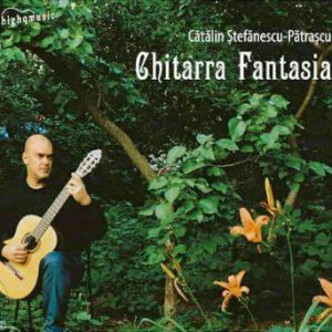 Chitarra Fantasia